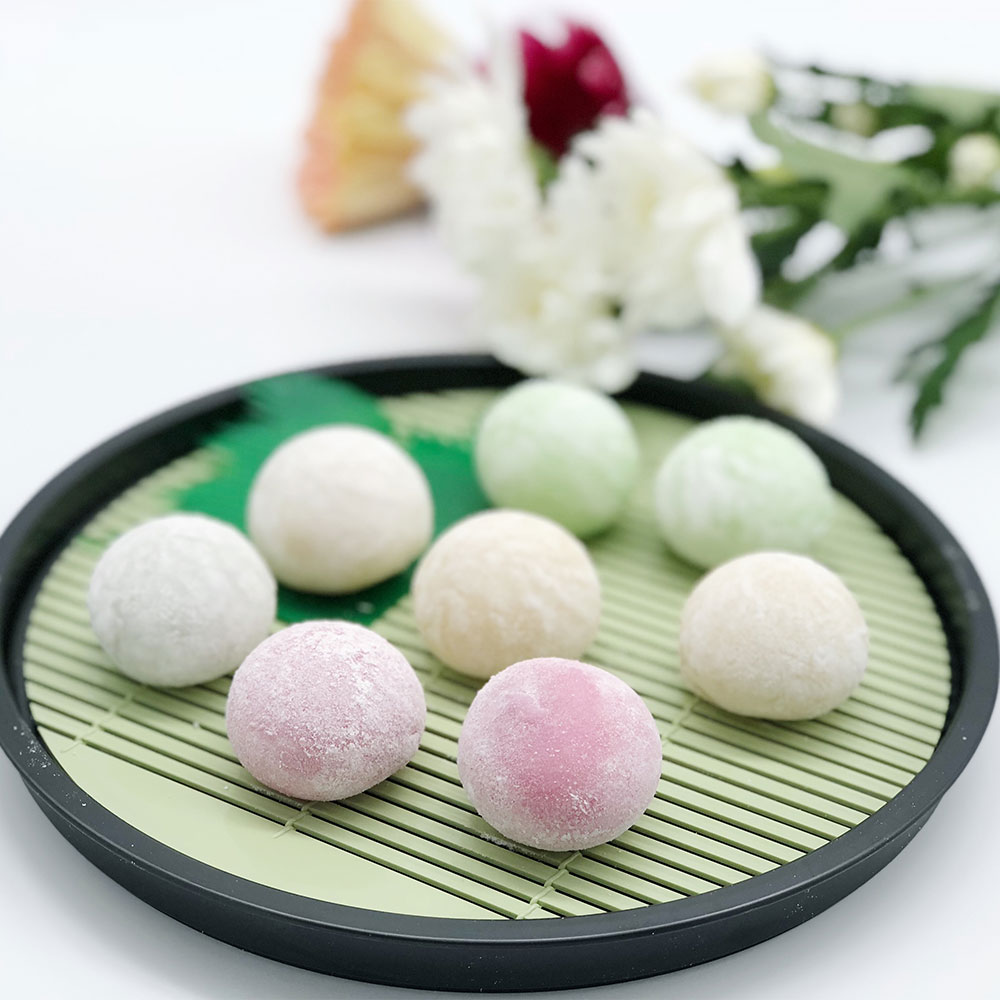 Mochi – Today Bakeries